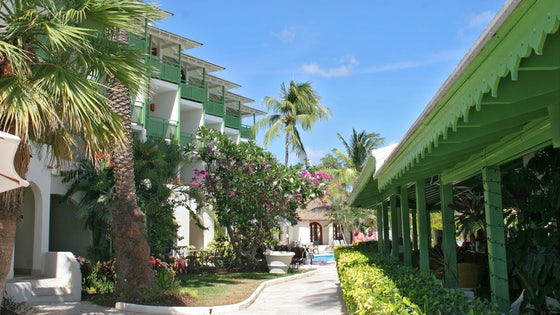 Mango Bay Beach Resort