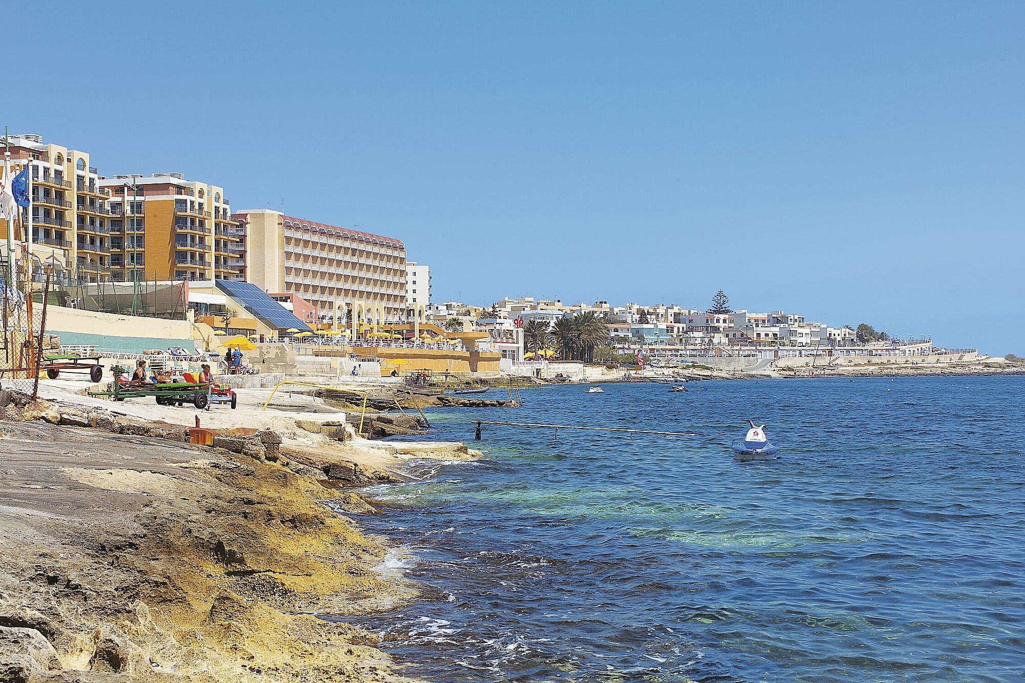 St Paul's Bay, Malta, kuva 3/ 5