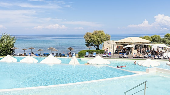 Blue Star Atlantica Eleon Grand Resort & Spa
