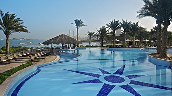 Radisson Blu Hotel & Resort Abu Dhabi Cornishe