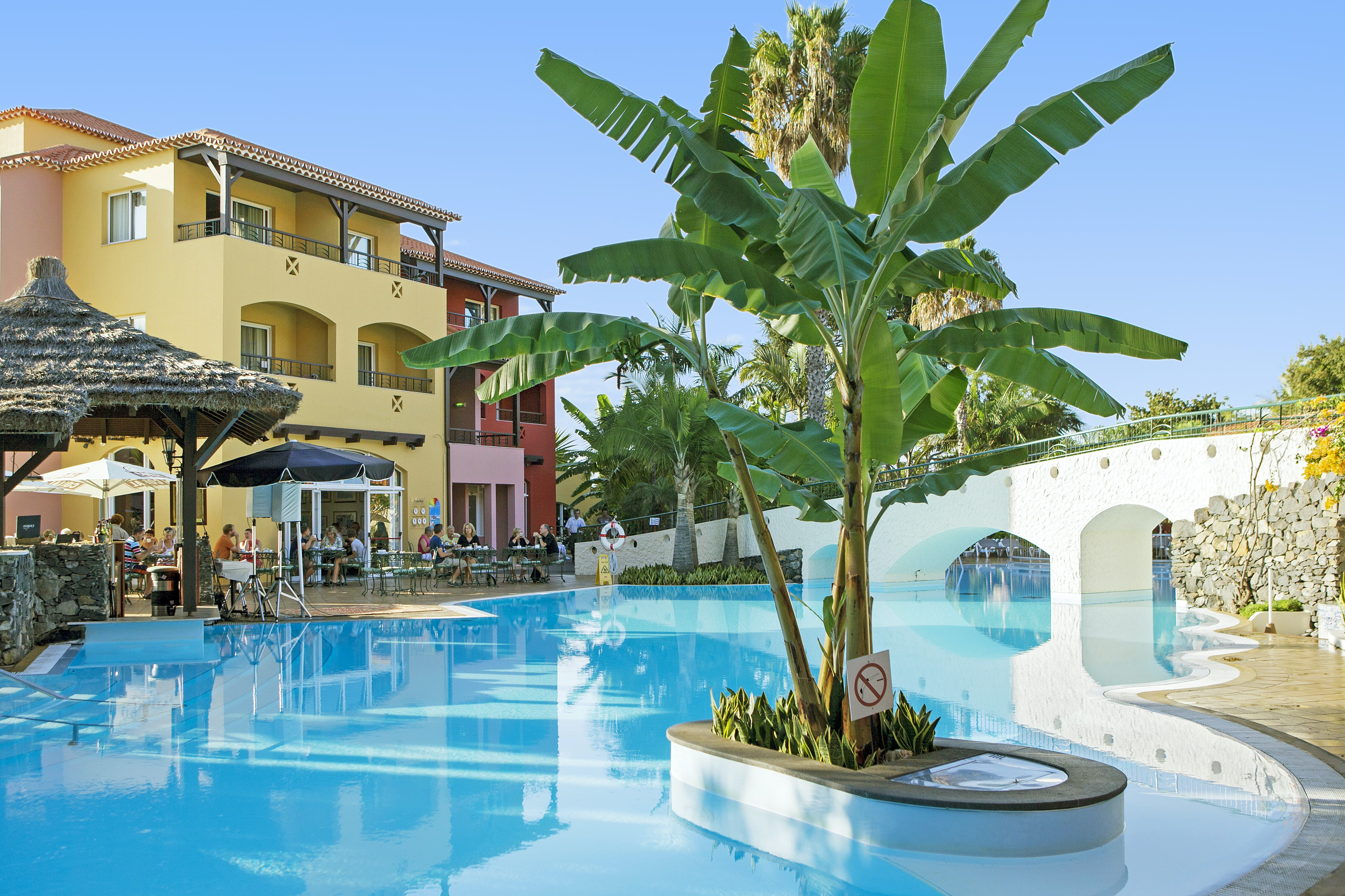 Blue Star Pestana Miramar & Village
