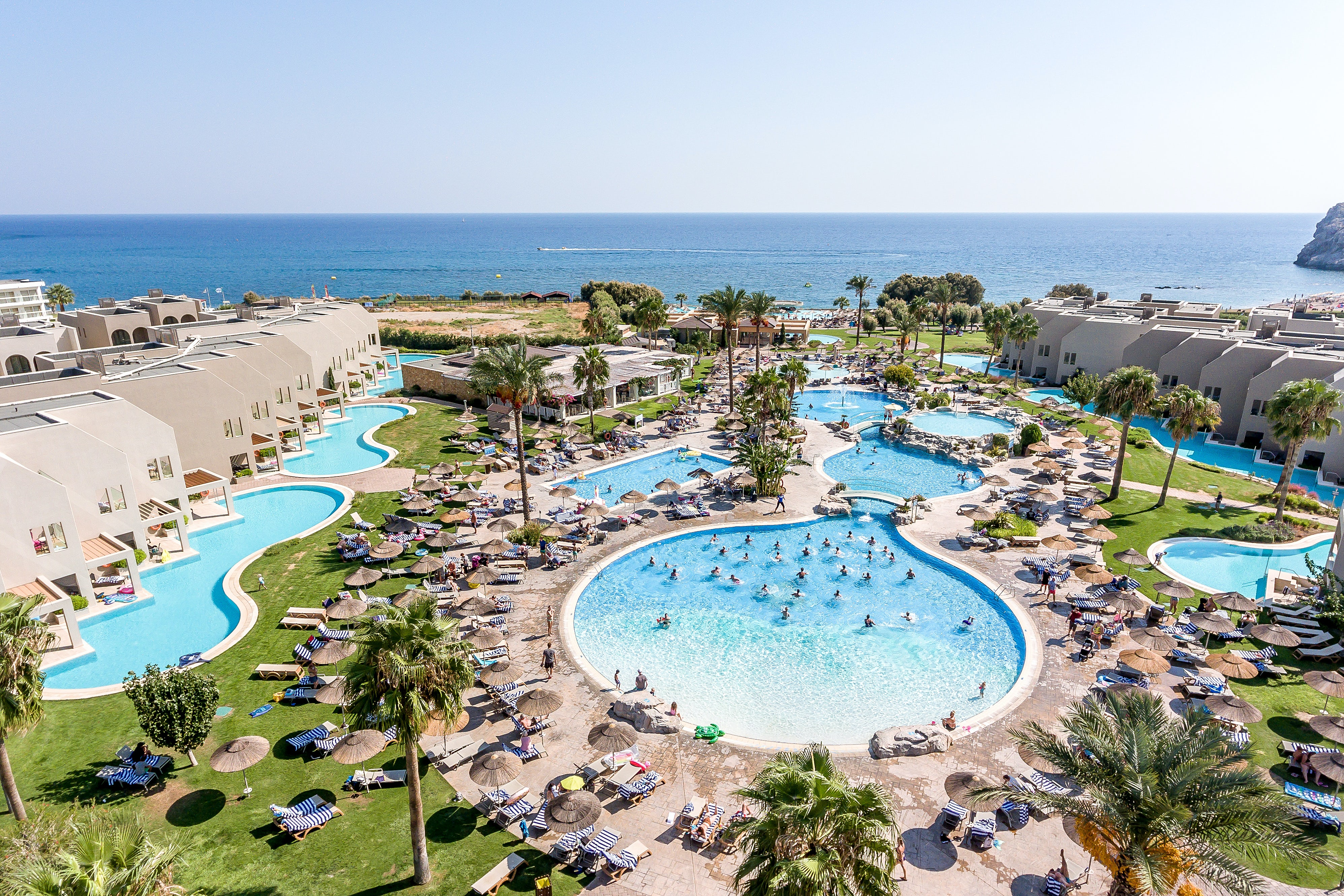 TUI Family Life Atlantica Aegean Blue Resort